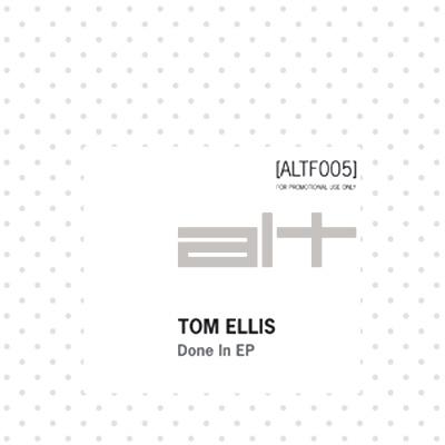 Tom Ellis: Done In