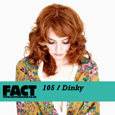Dinky: FACT 105
