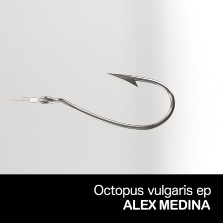 Alex Medina: Octopus Vulgaris