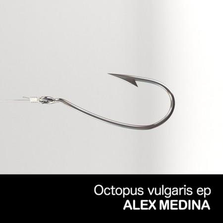 Alex Medina: Octopus Vulgaris