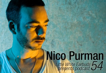 Nico Purman: LWE Podcast 54