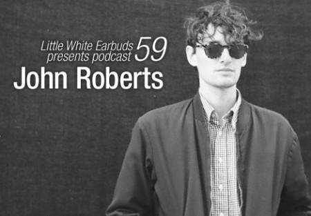John Roberts: LWE Podcast 59