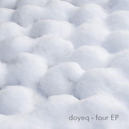 Doyeq: Four EP