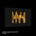 TC Studio: Sgustok Magazine Podcast 045