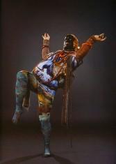 Ли Бауэри — арт-трэш-фэшн король