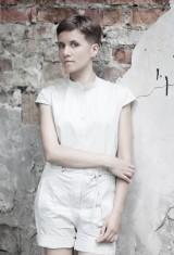 Интервью с Анной Сосновской