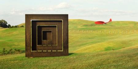036-richard-thompson-untitled-red-squareblack-square-1994