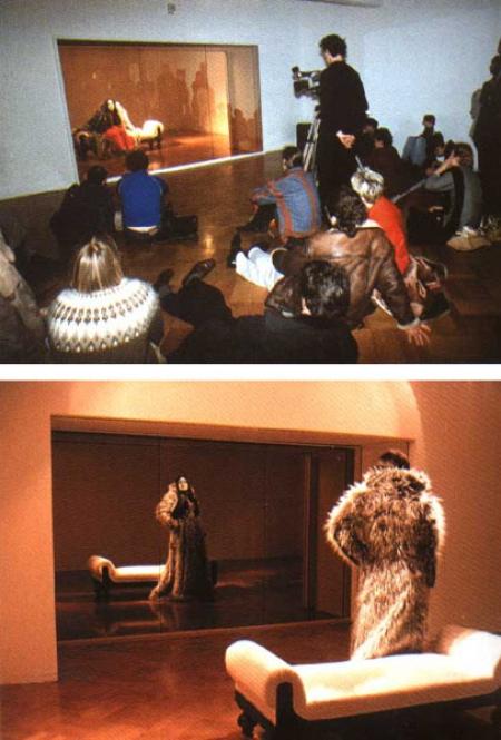 086-performance-art-leigh-bowery-anthony-doffay-gallery-1988