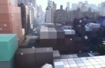 Patrick Jean: Pixels