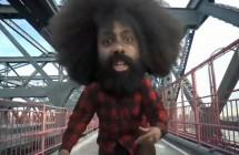 Duncan Skiles, Ben Dickinson: Reggie Watts — Fuck Shit Stack