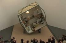 Zeger Reyers: Rotating Kitchen