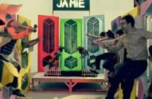 Saman Keshavarz: !!! — Jamie, My Intentions Are Bass