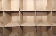 Zimoun: Cardboard Boxes 60x60x60cm