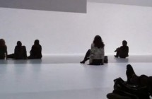 Ryoji Ikeda: The Transfinite 19
