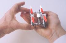 Wieden + Kennedy London: Honda – Hands