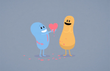 McCann: Dumb Ways To Valentine