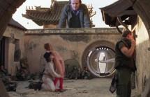 Adrien Dezalay, Emmanuel Delabaere, Simon Philippe: The Red Drum Getaway