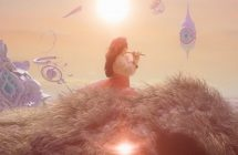 Andrew Thomas Huang: Björk - The Gate