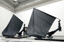 William Forsythe: Black Flags