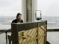 Nick Freeman: Joep Beving - Ab Ovo